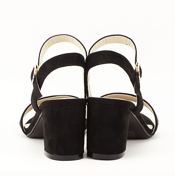 Sandale negre Daria [5]