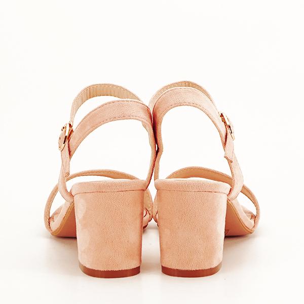 Sandale roz pudra Daria [6]