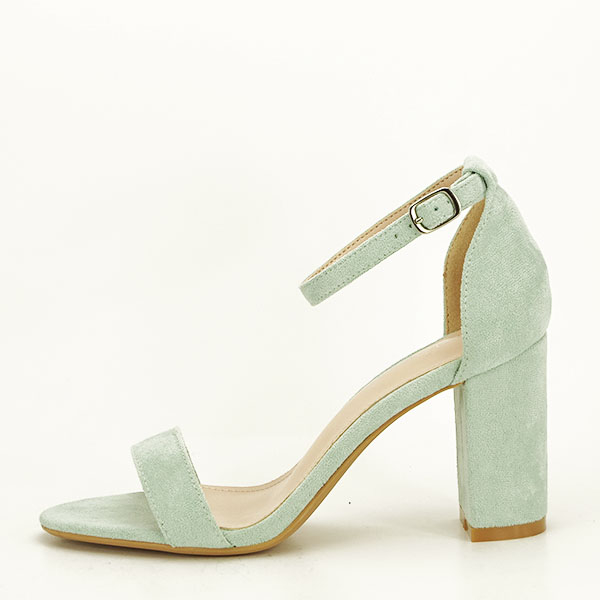 Sandale verzi elegante Sabina [0]