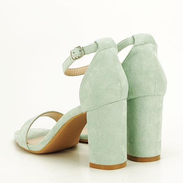 Sandale verzi elegante Sabina [3]