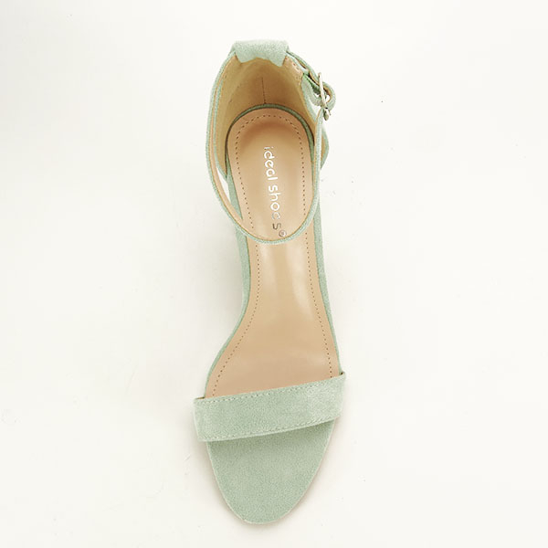 Sandale verzi elegante Sabina [6]
