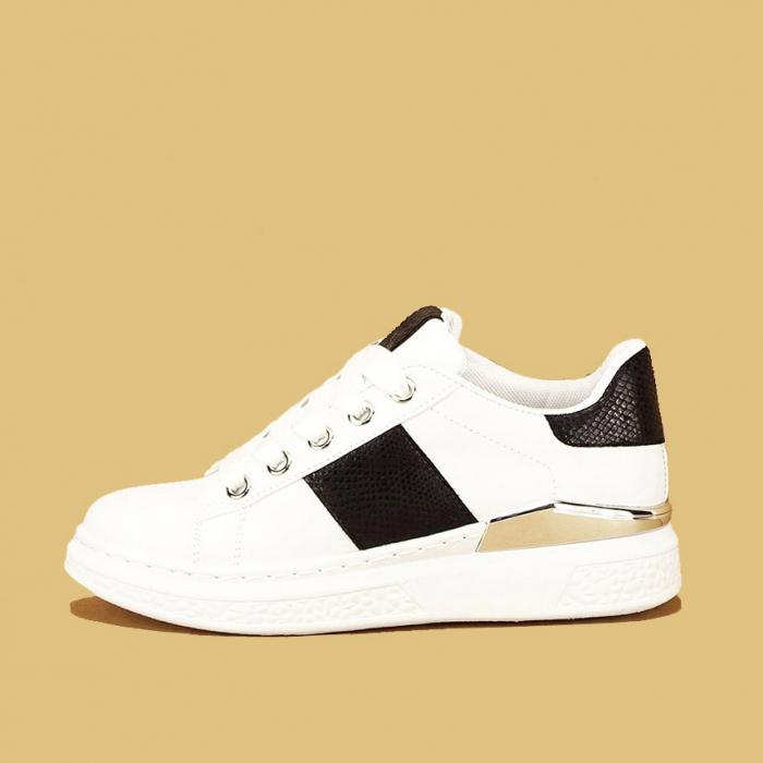 Sneakers albi Nadia [0]