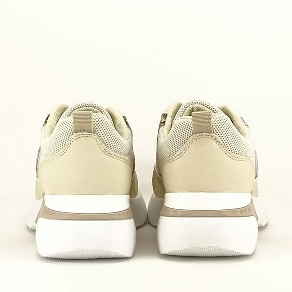 Sneakers bej Fabia [6]