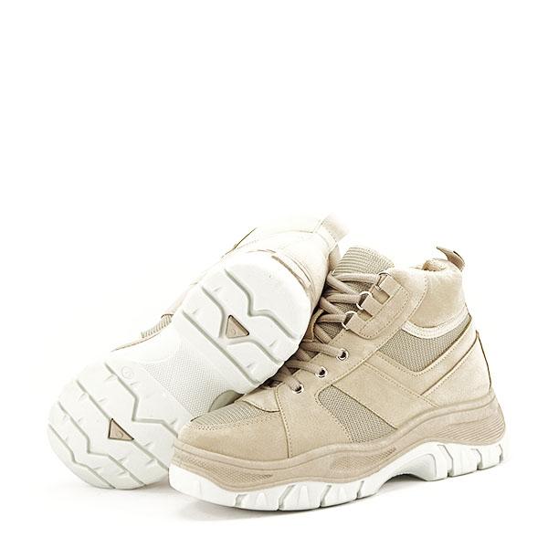 Sneakers bej Lavinia [7]