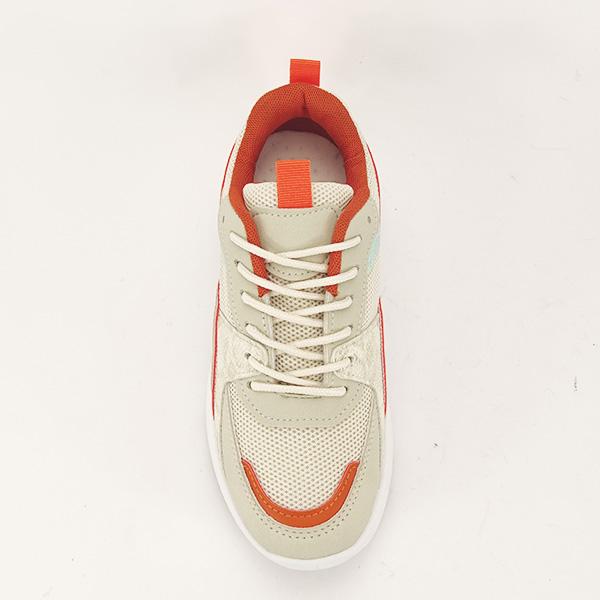 Sneakers bej Simona [5]