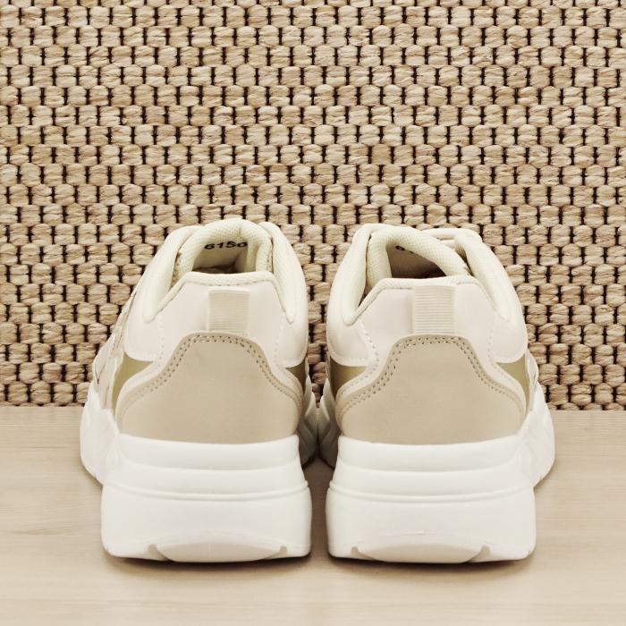 Sneakers bej Tania [5]