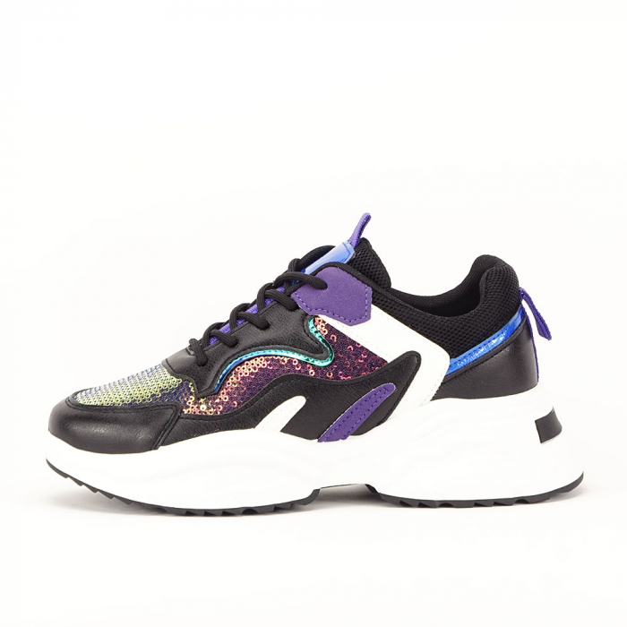 SNEAKERS MULTICOLOR ZOE 7