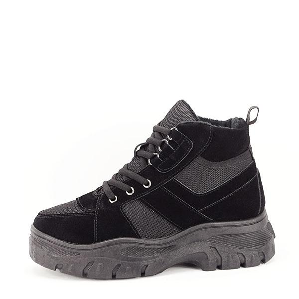 Sneakers negri Lavinia [1]