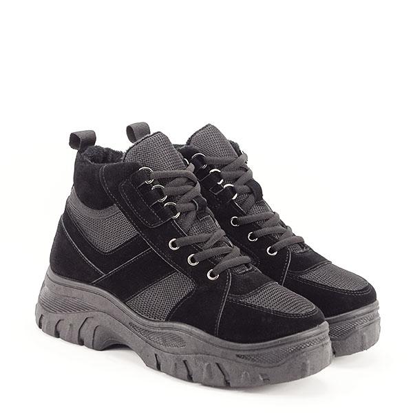 Sneakers negri Lavinia [2]