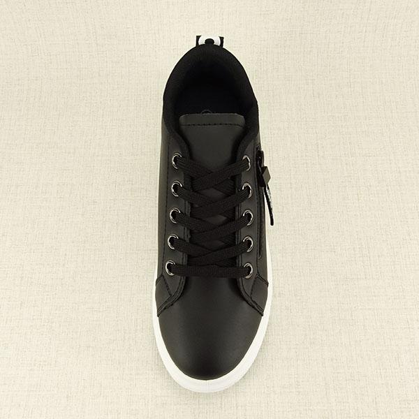 Sneakers negru Brenda [1]