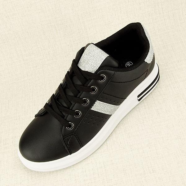Sneakers negru Sonia 2 1