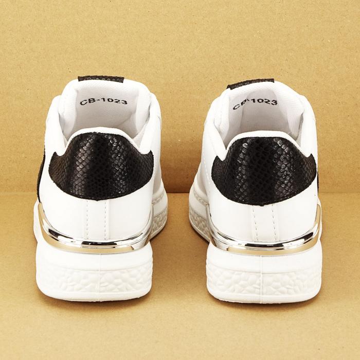 Sneakers albi Nadia [6]