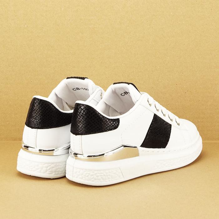 Sneakers albi Nadia [5]