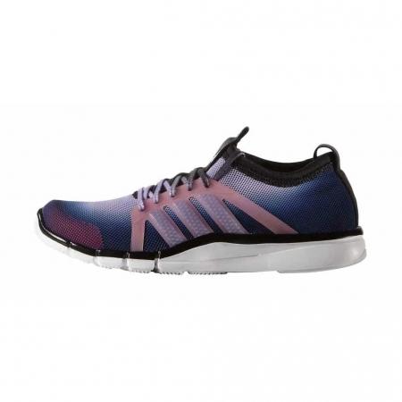 Adidas Pantofi fitness de damă ADIDAS CORE GRACE FADE2