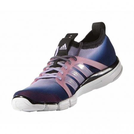Adidas Pantofi fitness de damă ADIDAS CORE GRACE FADE1