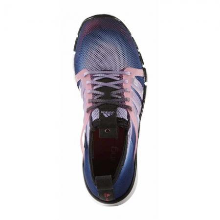 Adidas Pantofi fitness de damă ADIDAS CORE GRACE FADE5