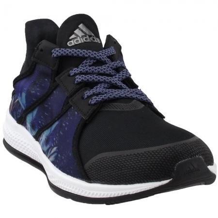 Adidas Pantofi fitness de dama ADIDAS GYMBREAKER BONCE W5