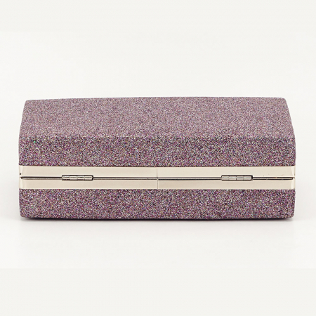 Geanta clutch bordo Eliza4