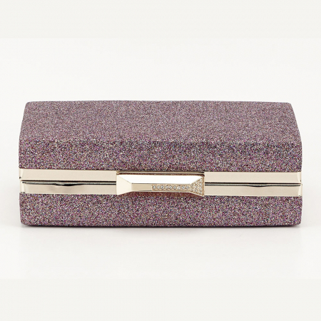 Geanta clutch bordo Eliza3