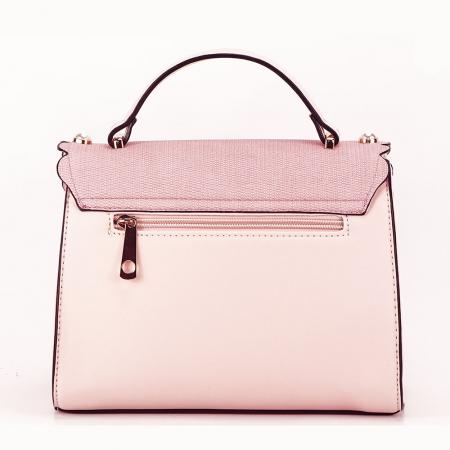 Geanta de talie mica roz Sweet2