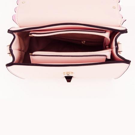Geanta de talie mica roz Sweet3
