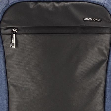 Geanta Laptop David Jones PC-033 albastru inchis [4]
