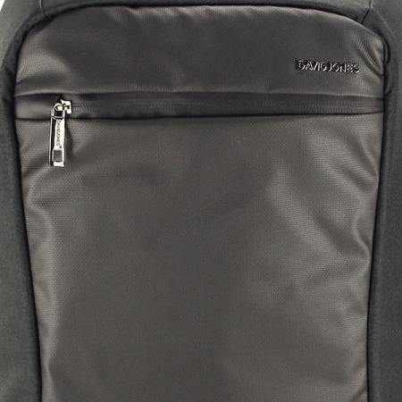 Geanta Laptop David Jones PC-033 negru [2]