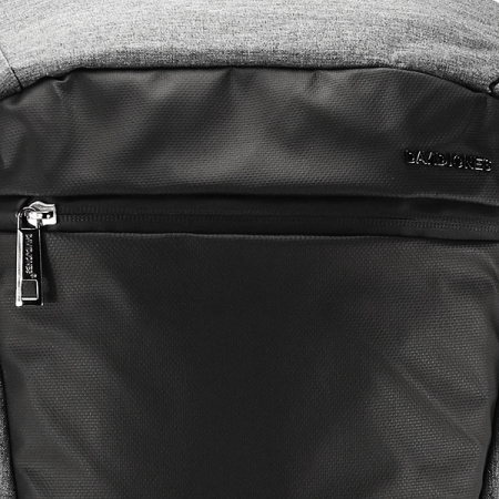 Geanta Laptop David Jones PC-033 gri [5]