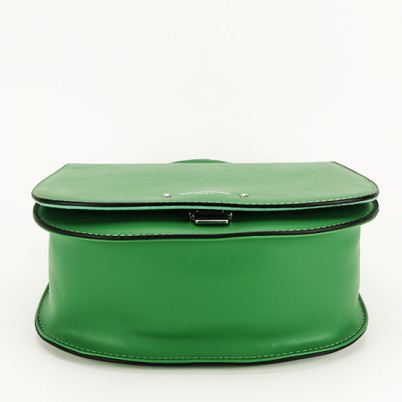 Geanta verde de talie mica Dalia [5]