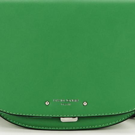 Geanta verde de talie mica Dalia [6]