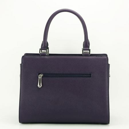 Geanta violet Jeffry3