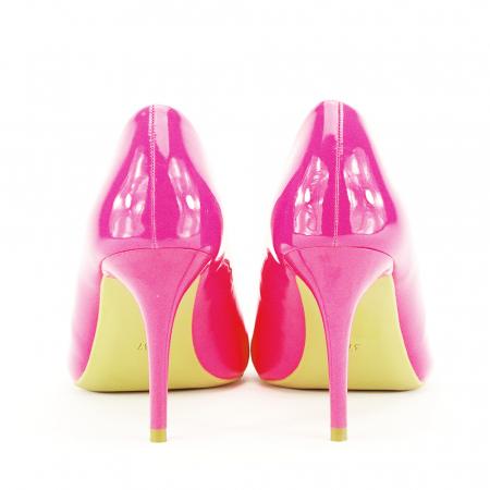 Pantofi fuxia lacuiti Tiffany6