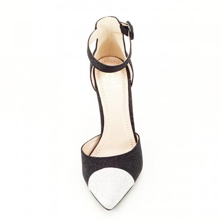 Pantofi eleganti cu bareta Gina2