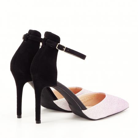 Pantofi in doua culori Johanna4