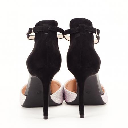 Pantofi in doua culori Johanna3