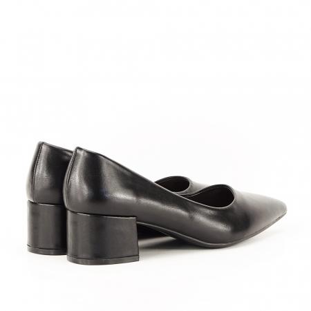 Pantofi negri Anita2