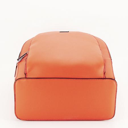 Rucsac mediu portocaliu Fabia [6]