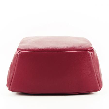 Rucsac rosu inchis Cristina 2 [6]