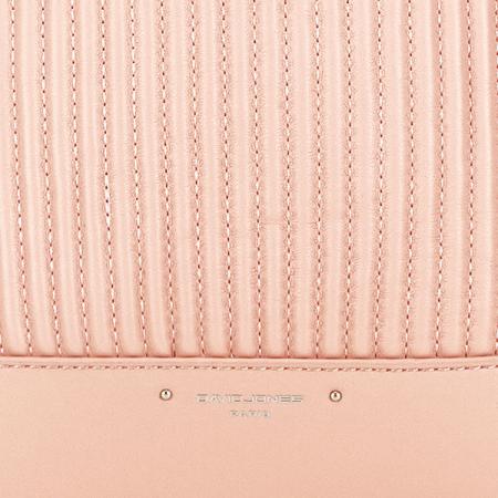 Rucsac roz deschis Dorina [7]