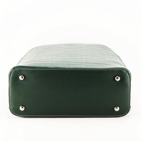 Rucsac verde inchis Thalia6