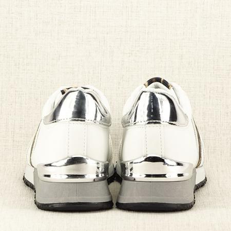 Sneakers alb Maya6