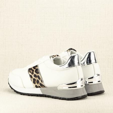 Sneakers alb Maya4