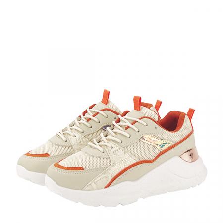Sneakers bej Simona [1]