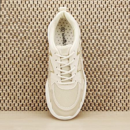Sneakers bej Tania [6]