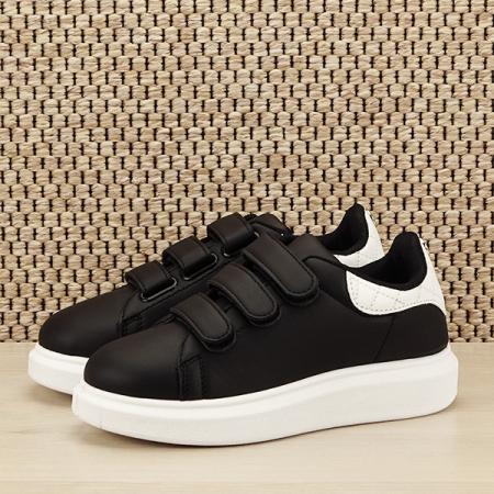 Sneakers copii negru Chris [1]