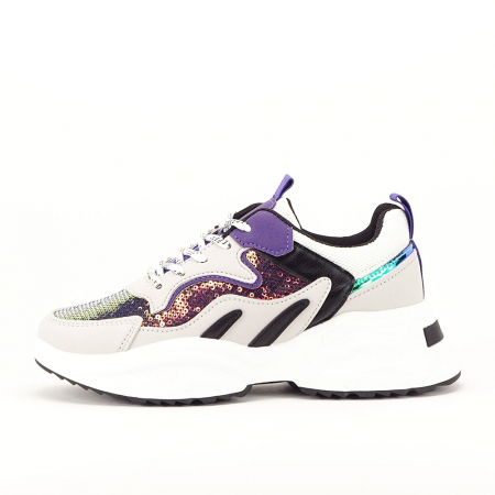 SNEAKERS MULTICOLOR ZOE8