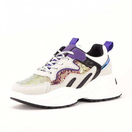 SNEAKERS MULTICOLOR ZOE7
