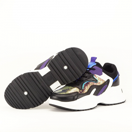 SNEAKERS MULTICOLOR ZOE5