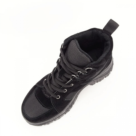 Sneakers negri Lavinia [3]