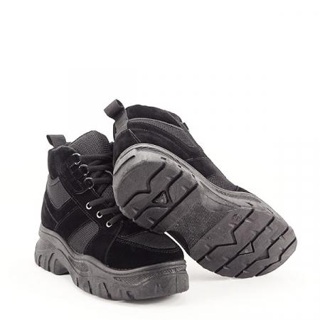 Sneakers negri Lavinia [4]
